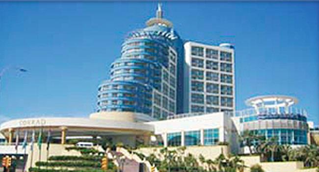Hotel Resort Conrad Punta Del Este